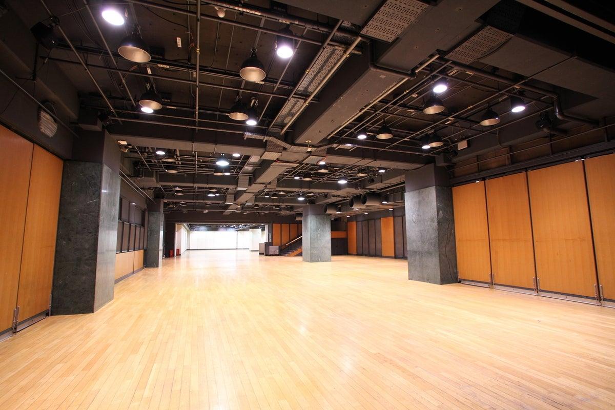 【二子玉川】高島屋隣接。温かみと上品さ際立つホールでイベントを開催しませんか?/アレーナホール の写真