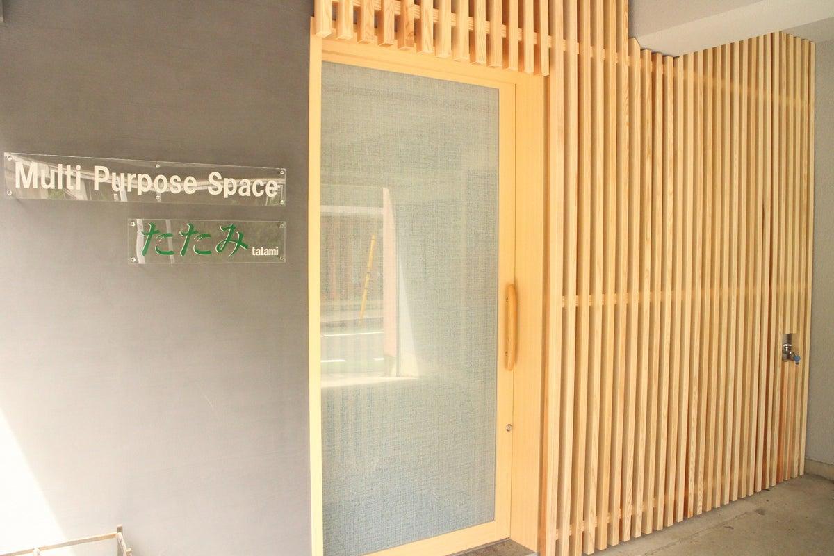 江戸川橋駅徒歩1分、神楽坂駅徒歩10分、子連れにやさしいひろびろ畳の部屋 の写真