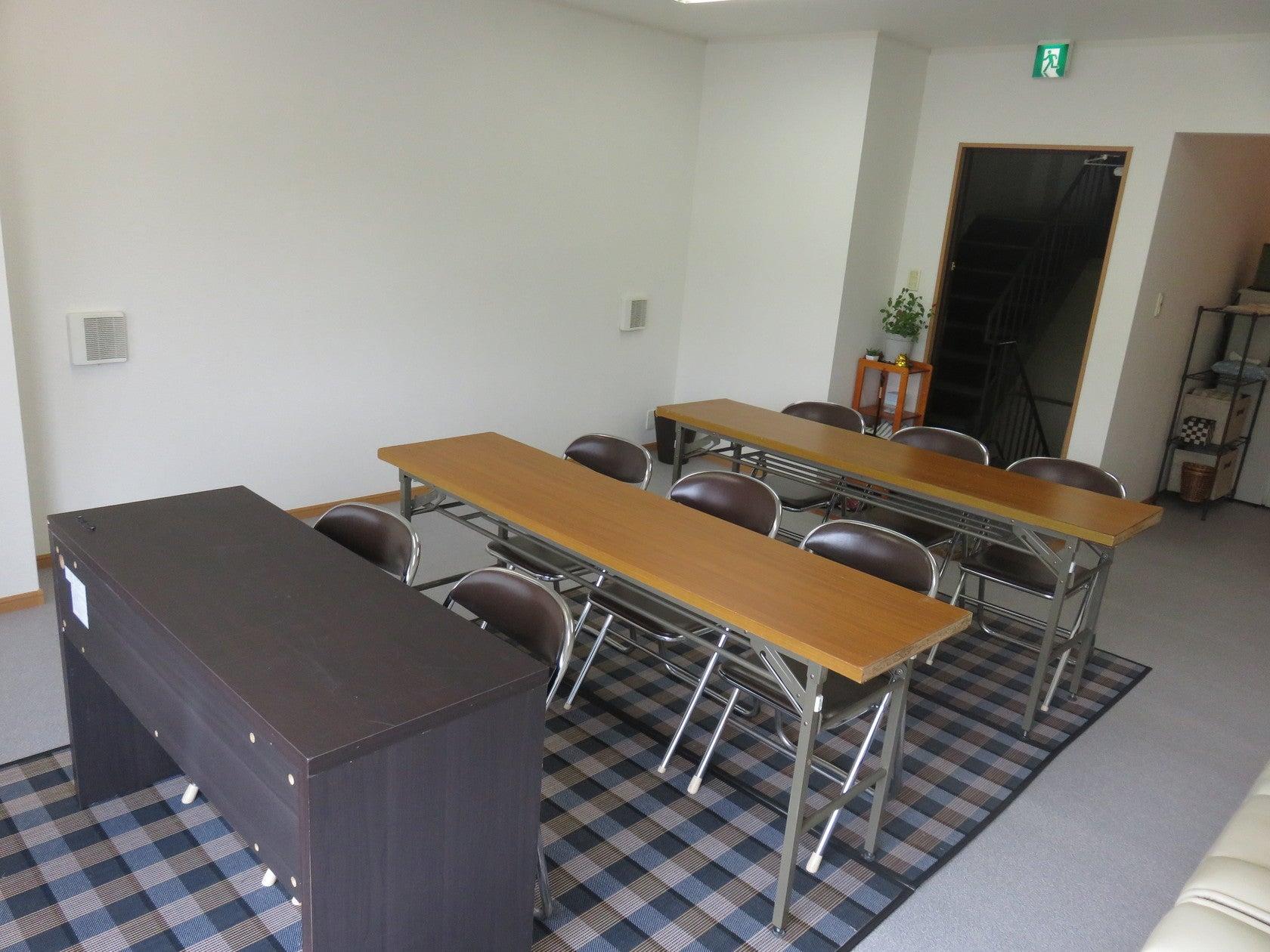駅近!清水五条駅から徒歩約1分 イベント・教室・京都観光時のご休憩場所として大変便利です。お子様も大歓迎です。  のサムネイル
