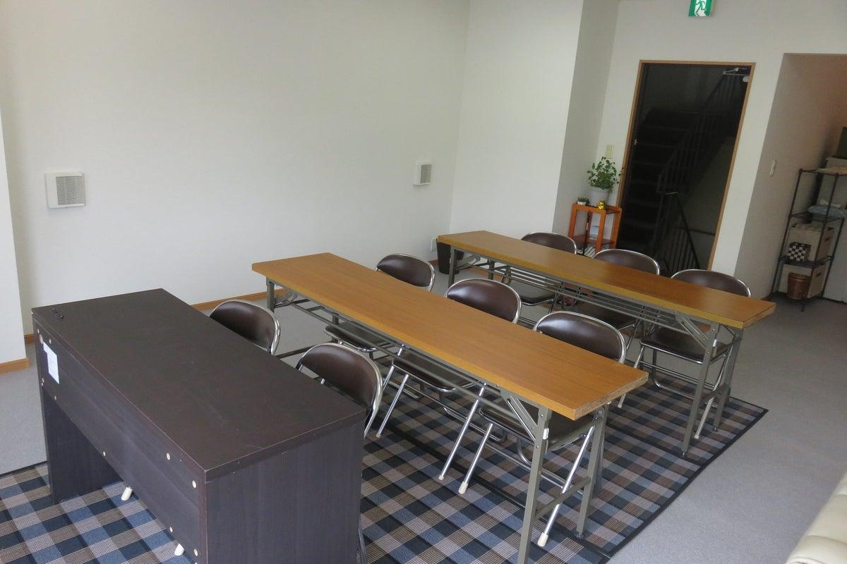 駅近!清水五条駅(⑤番出口)から徒歩約1分 イベント・教室・京都観光時のご休憩場所として大変便利です。お子様も大歓迎です。  の写真