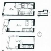 【OPEN特価】新築デザイナーズハウススタジオ『Crave永福』 54㎡/1LDK/カウンターキッチン/屋上/永福町駅 徒歩8分 の写真