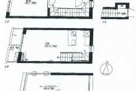 新築デザイナーズハウススタジオ『Crave永福』 54㎡/1LDK/カウンターキッチン/屋上/永福町駅 徒歩8分 の写真