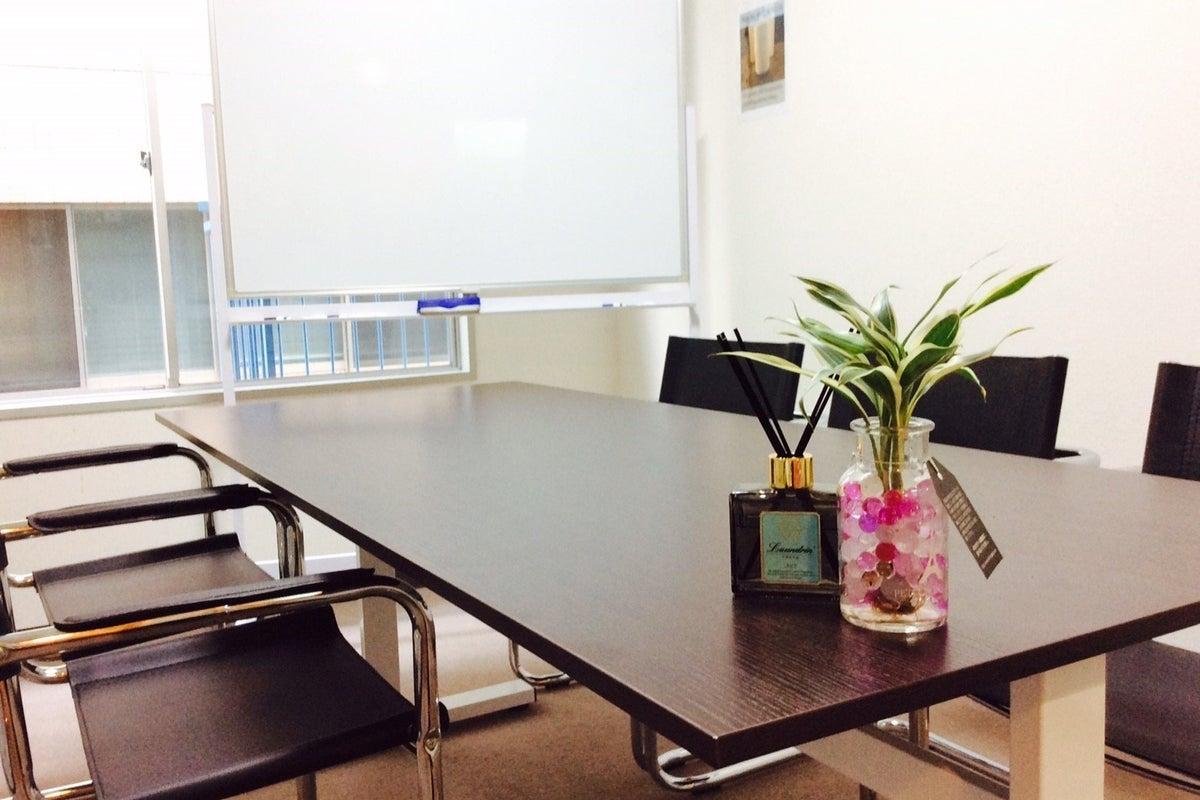 RAKUNA御茶ノ水【御茶ノ水駅徒歩1分!】Wi-Fi・プロジェクター無料!コンビニ至近! の写真