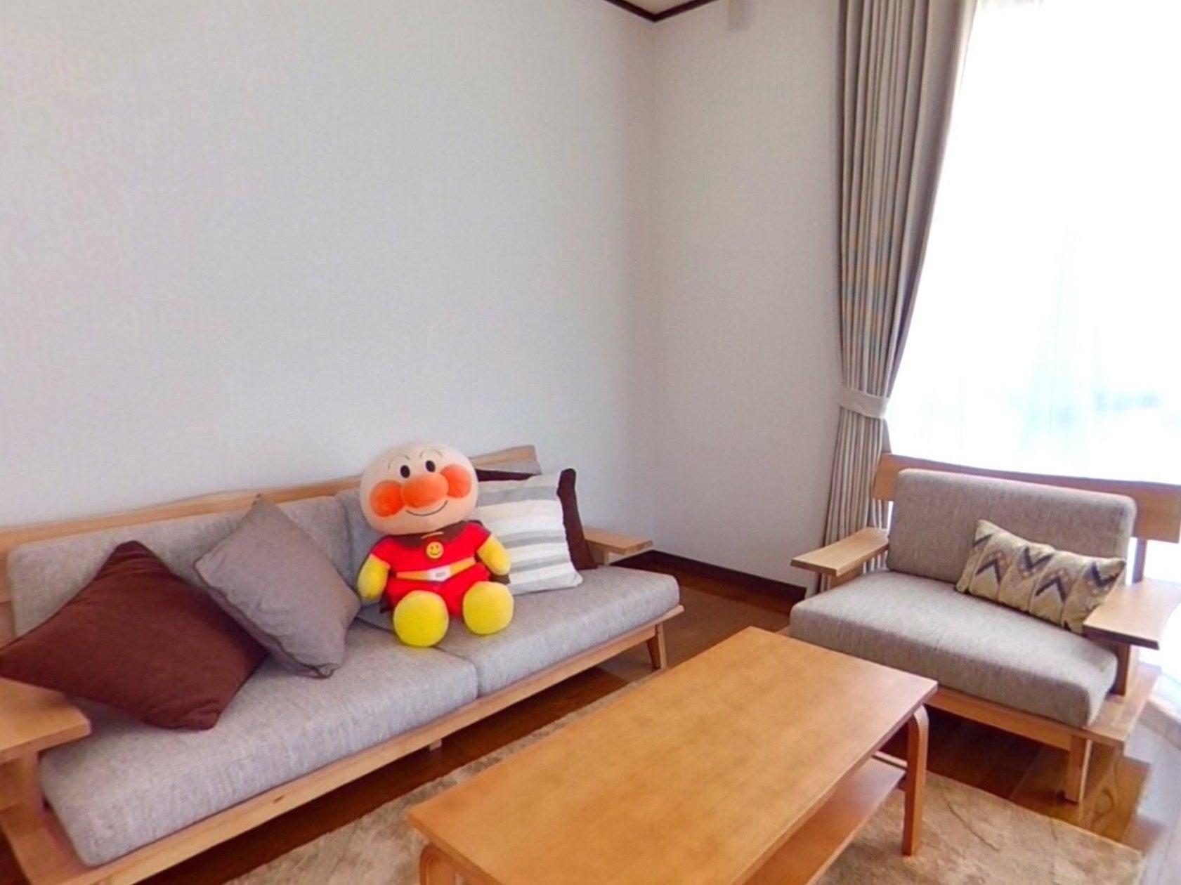 ゆったりとホームパーティができる戸建。道具持込でBBQも(WAKAYAMA HOUSE No.7) の写真0