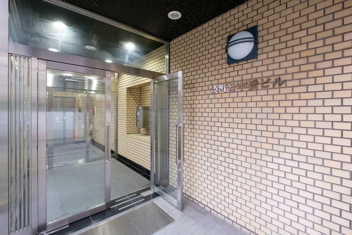 船橋市役所すぐ近く 京成線船橋駅から徒歩10分 42名まで 中規模なセミナー会議に最適 の写真