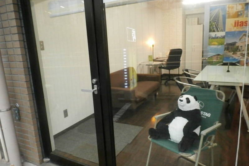 【江戸川橋駅 徒歩3分】完全個室 会議スペース 6名 の写真