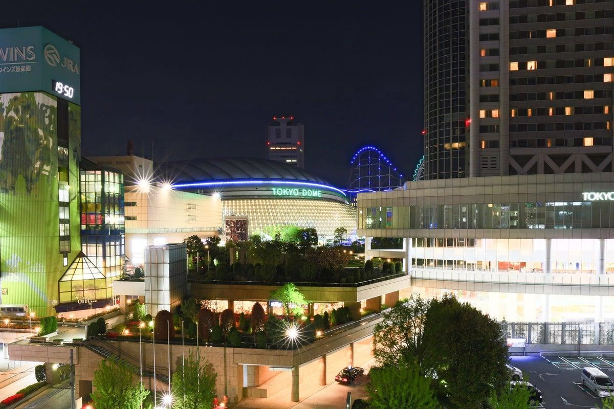 【キャンペーン15%OFF】7R STUDIO:和洋が交差するデザイン空間(東京ドーム/水道橋徒歩2分) の写真