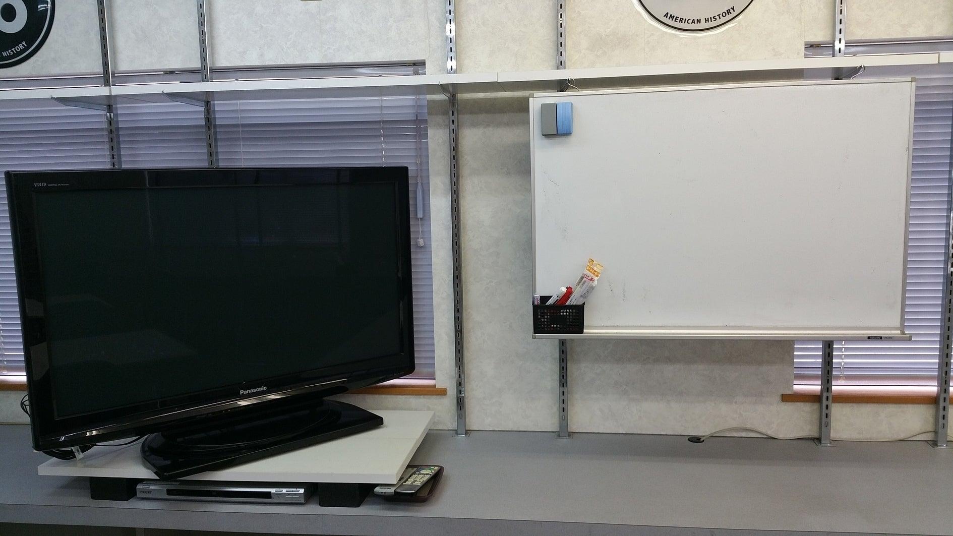 レンタルスペース泉北(堺市中区深阪)貸し教室など多目的にご利用下さい のサムネイル