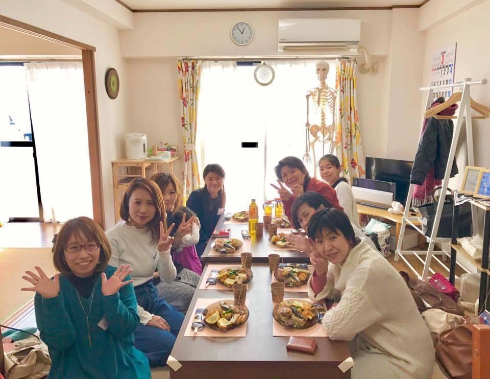 愛知県幸田町にある、アットホームなレンタルスペース。女子会・ママ会・別宅サロンに! の写真
