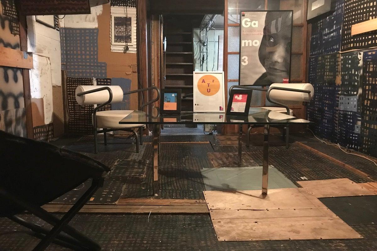 廃屋古家をハンドメイドでリノベーションしました! の写真