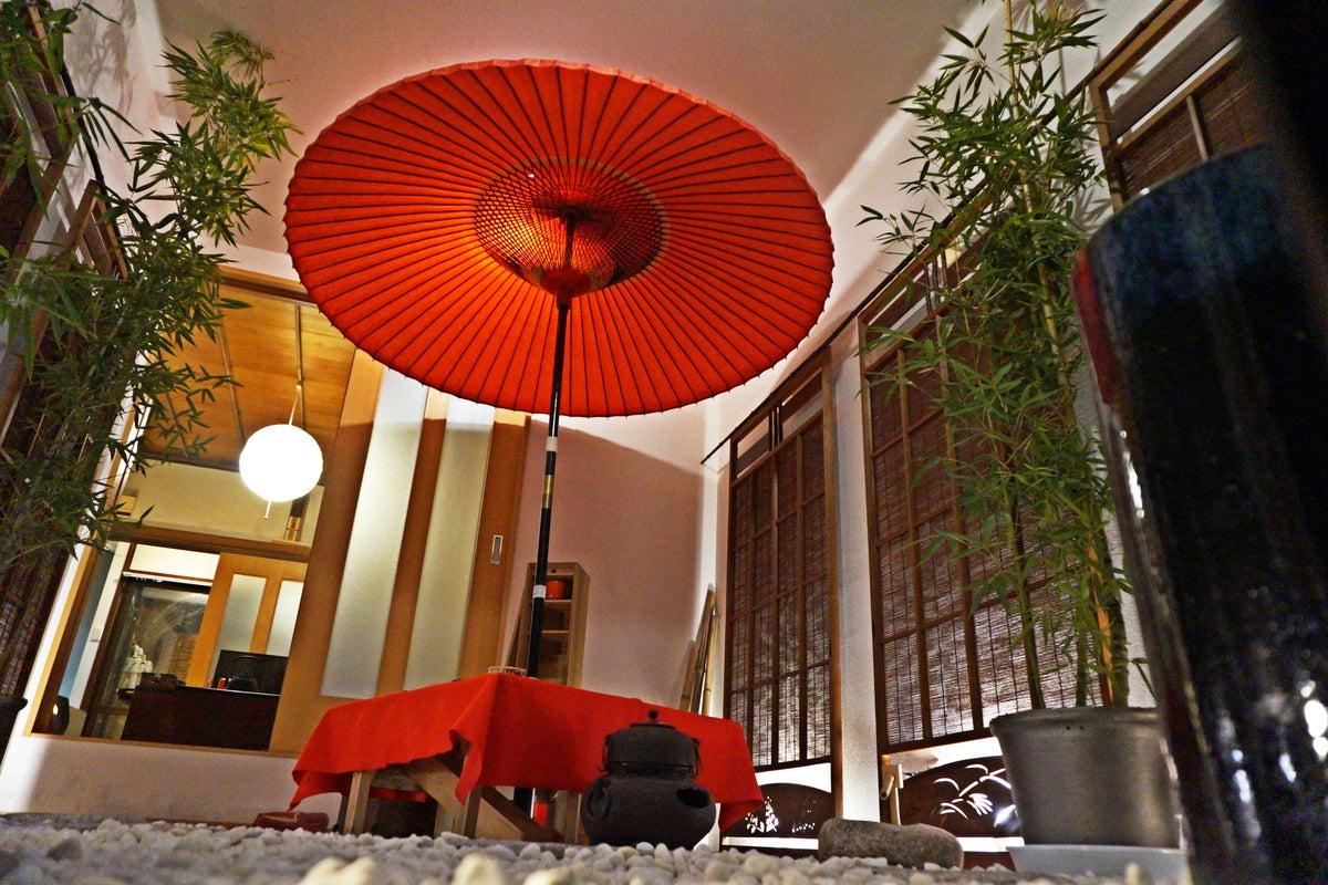 キッチンあり和風おしゃれな広い一軒家♪24h利用可♪各種パーティー、セミナー、イベンド、多目的利用できる♪ の写真