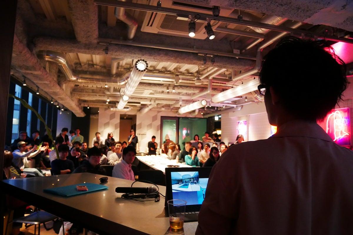 渋谷駅6分★会議/パーティ/ワークショップ/撮影★幅広くご利用可能!ホテル併設型の圧倒的なデザイン空間 の写真