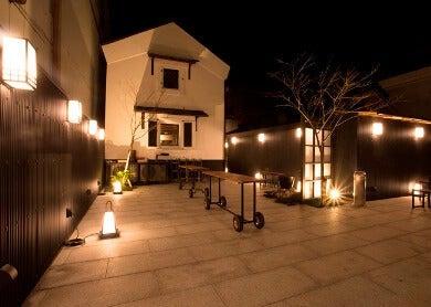 庭カフェKULA/庭園スペース(庭カフェKULA/庭園スペース) の写真0