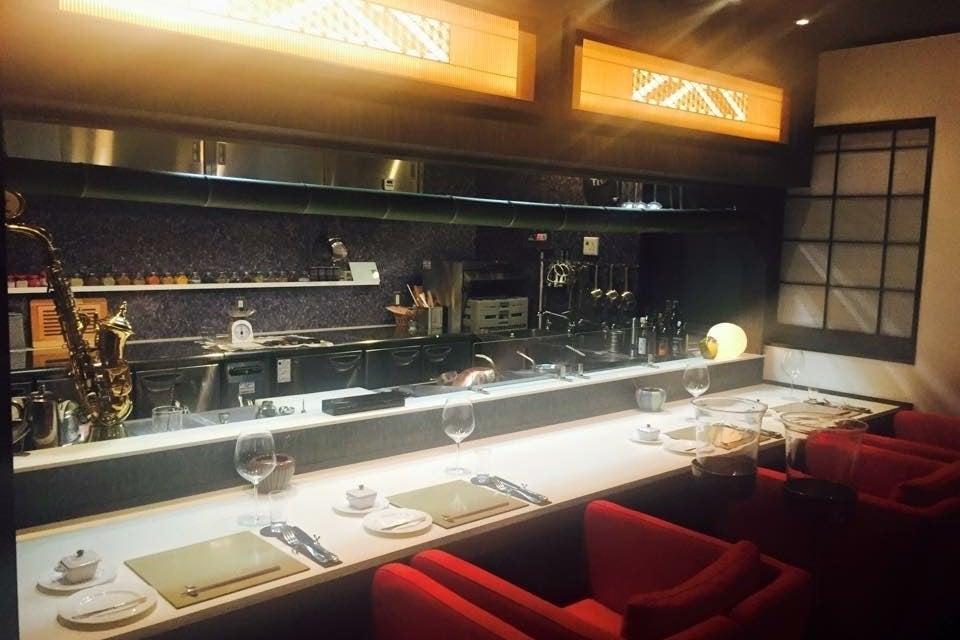 和風フレンチレストラン の写真