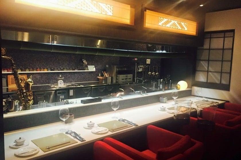 和風フレンチレストラン(Bistro Tkeru) の写真0