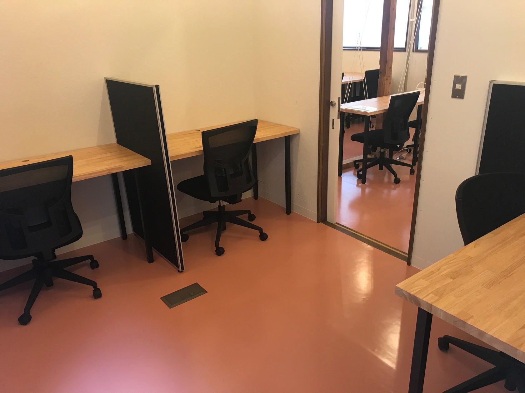 【つなぐラボ高輪】古民家オフィス、利用方法は色々です♪