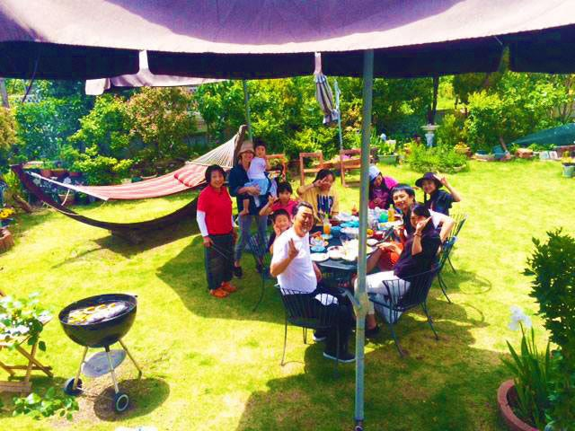淡路島で貸切 BBQ!広々とした一軒家で最高の休日を過ごしてみませんか? のサムネイル