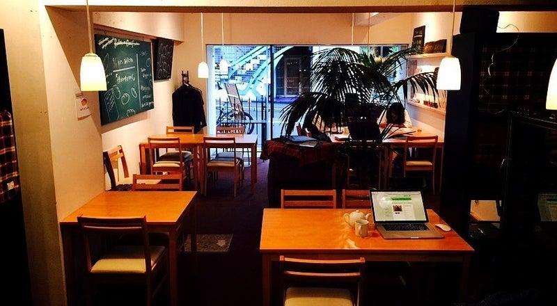 【代官山・恵比寿】あげパンカフェを貸切。【あげパンカフェ&バー】