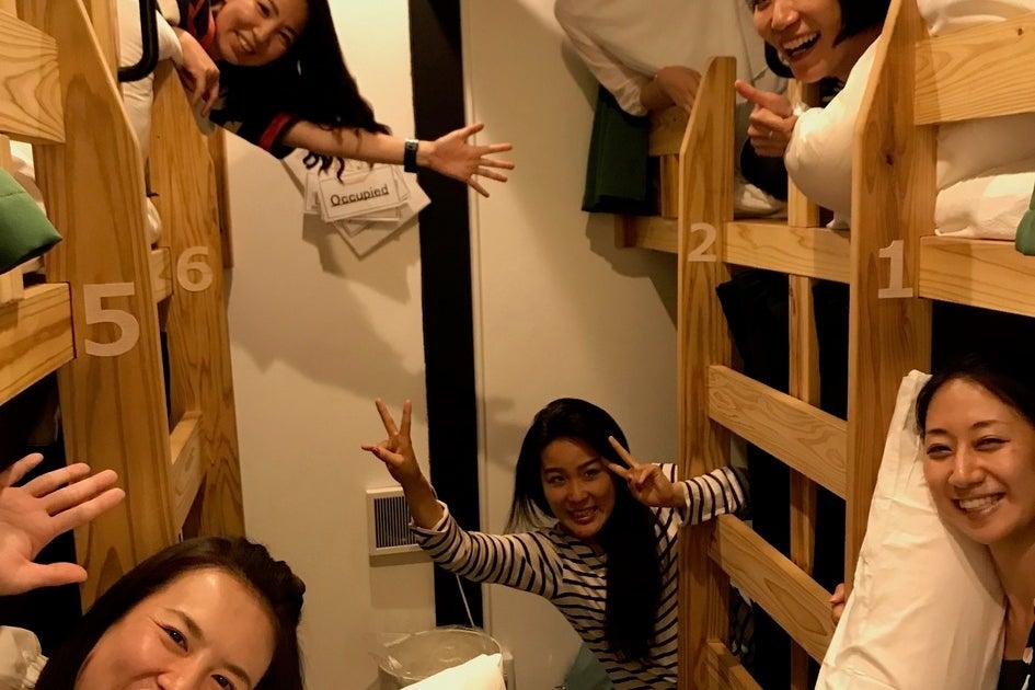 鎌倉駅より徒歩7分!男女共用ドミトリー(貸切宿泊) の写真
