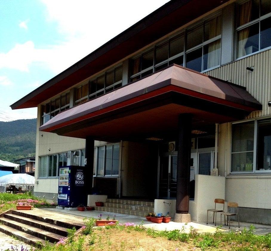 【山形・高畠町】スタジオは高すぎる。音楽室をスタジオ代わりに使いませんか(時沢小学校) の写真0