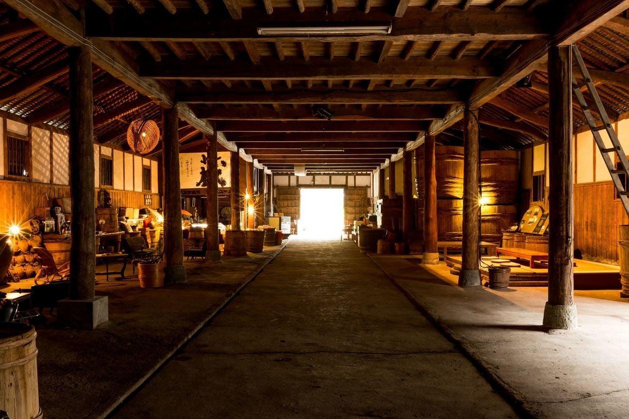 歴史ある発酵のまちに代表される漬物蔵で、イベントしませんか!( 漬蔵たぞう/明治創業/伝統ある老舗漬物屋を貸切) の写真0