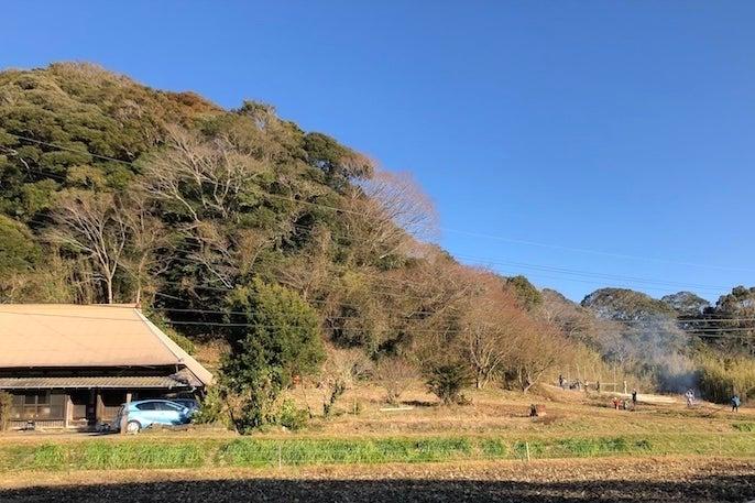 ヤマナハウス《南房総の里山まるっとお貸しします 古民家、畑、裏山》 の写真