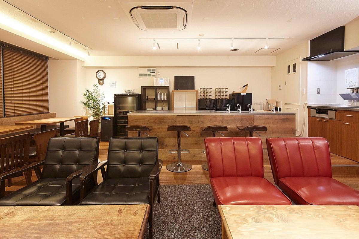 Mace西新宿【本格キッチン付き!パーティー・女子会・ママ会にお勧め♪】 の写真