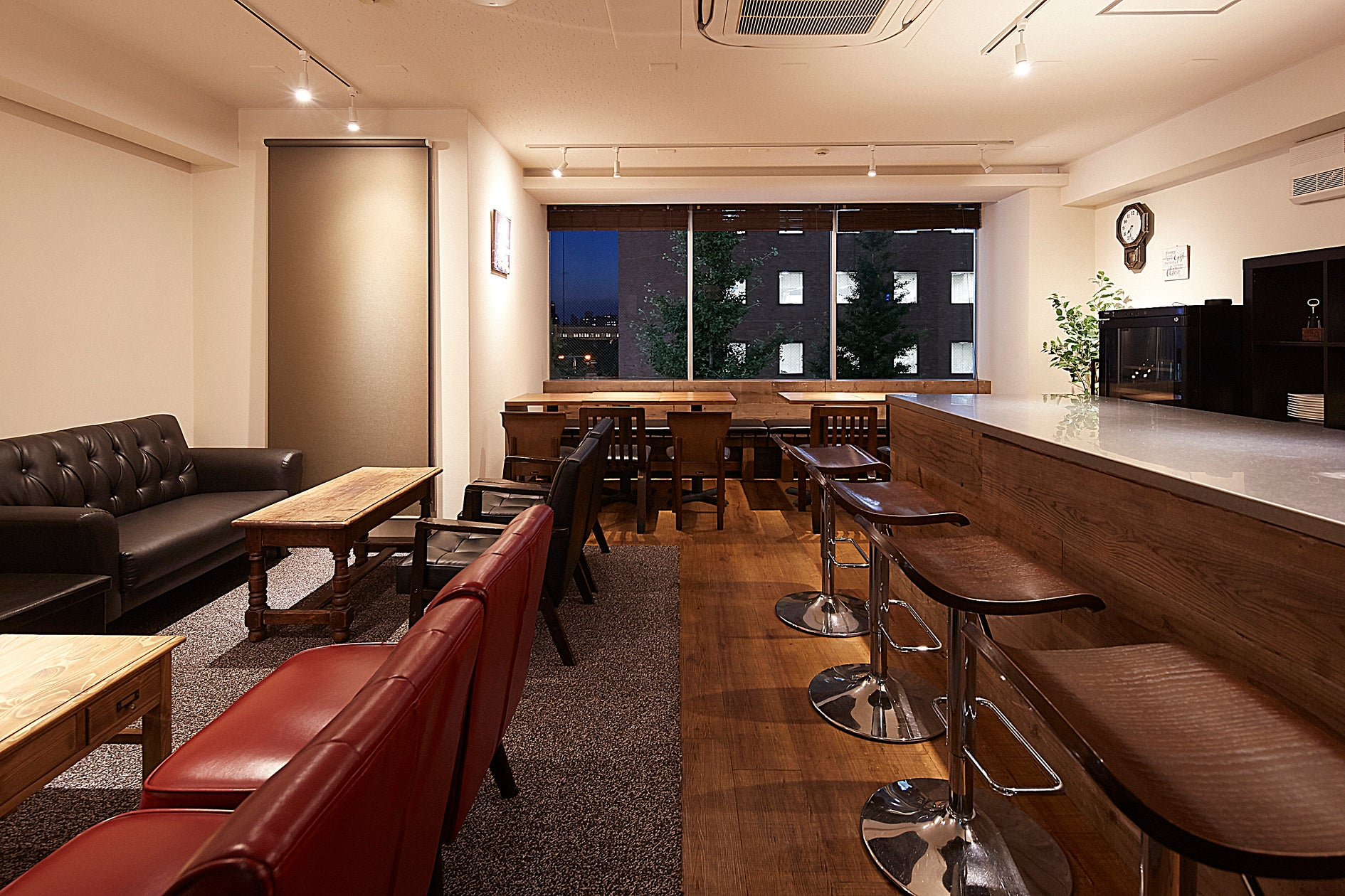 【新宿駅5分】Mace西新宿【本格キッチン付き!パーティー・女子会・ママ会にお勧め♪】 の写真