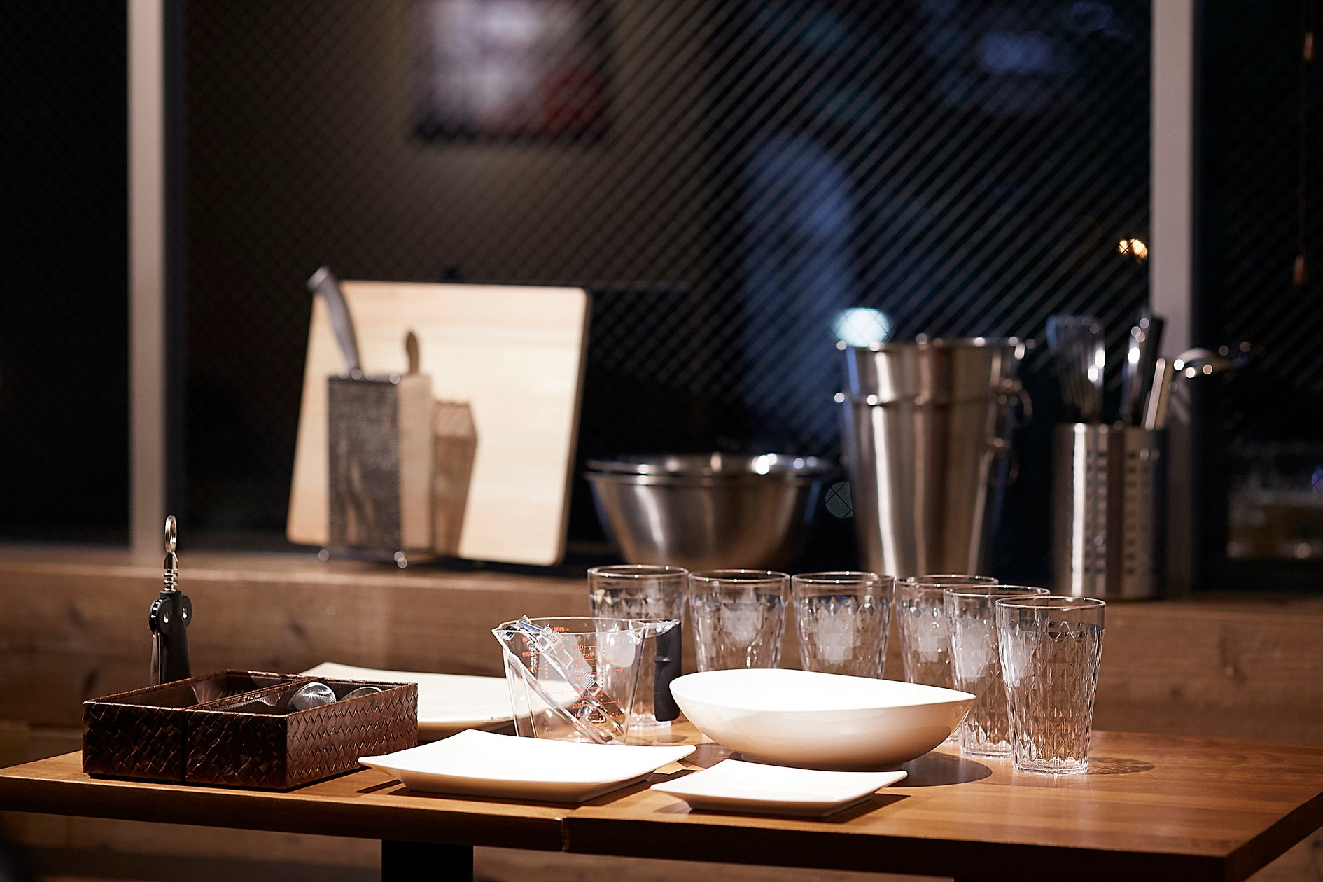 【新宿駅5分】Mace西新宿【本格キッチン付き!パーティー・女子会・ママ会にお勧め♪】 のサムネイル
