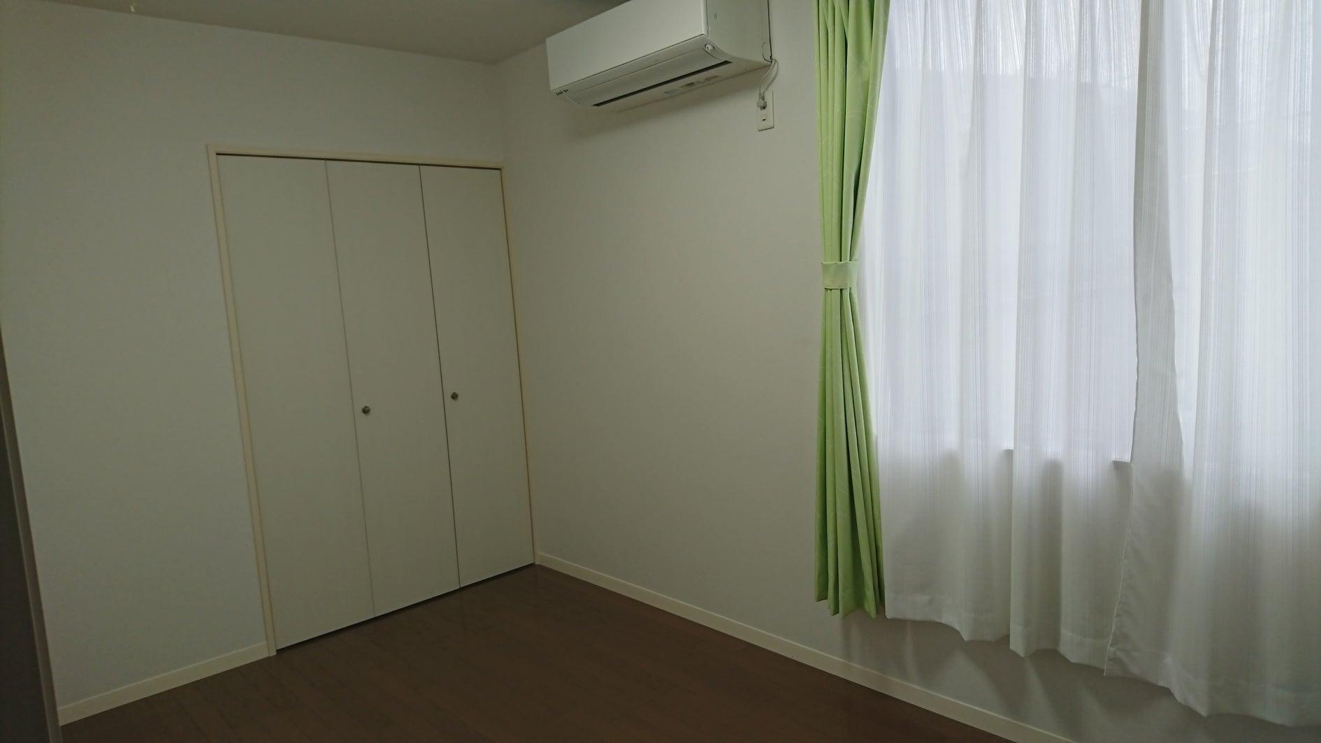 エアコン付き空き部屋(洋室)/演奏の個人練習、合唱、作業スペースなどに! の写真