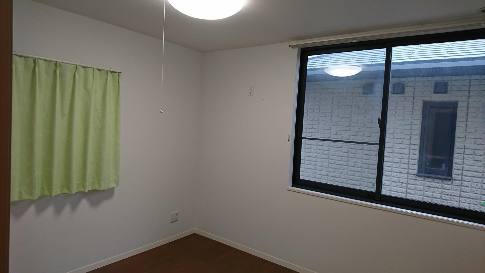 空き部屋(洋室)/演奏の個人練習、合唱、作業スペースなどに!