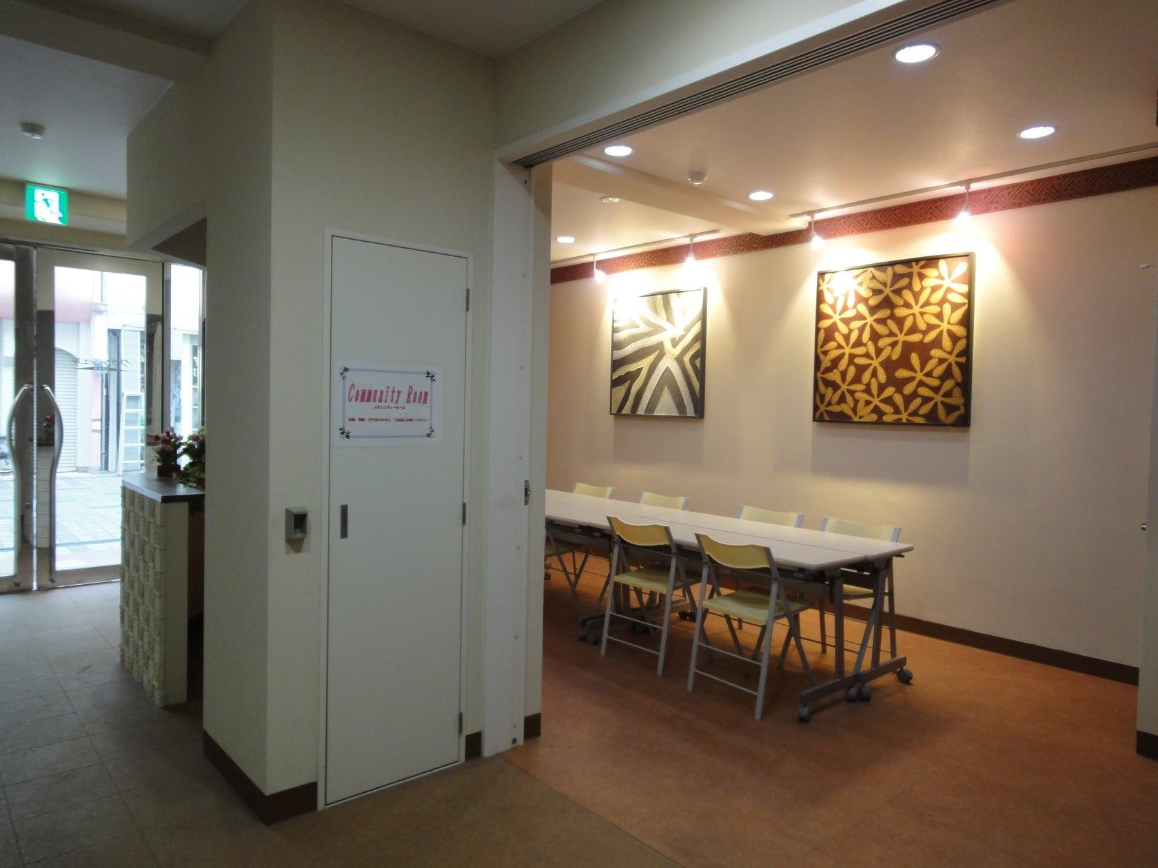 JR福井駅から徒歩3分!ミーティング・研修などにオススメ! のサムネイル