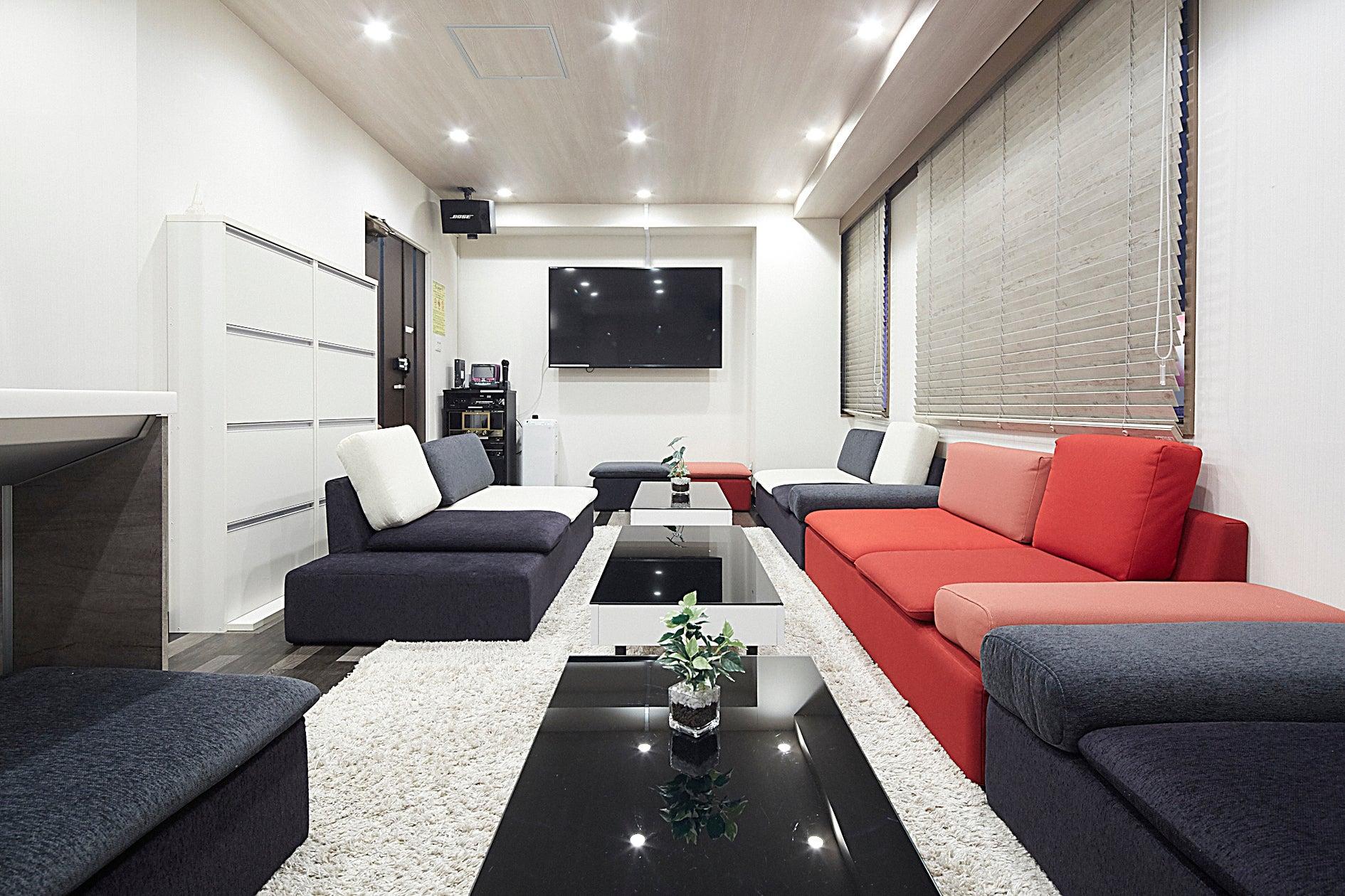 【渋谷駅徒歩5分】Lounge-R 渋谷【カラオケ・キッチン付き!】(【渋谷駅徒歩5分】渋谷宇田川町イベントスペース【パーティー・セミナーなどに!】) の写真0
