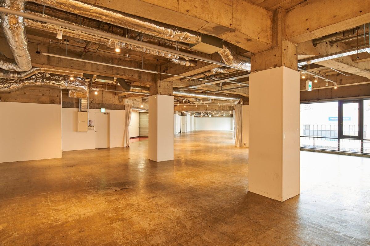 【町田駅直結】アクセス抜群!展示会・販売会・撮影・キッズイベントなどに!2000人規模のイベントにも利用されています。 の写真