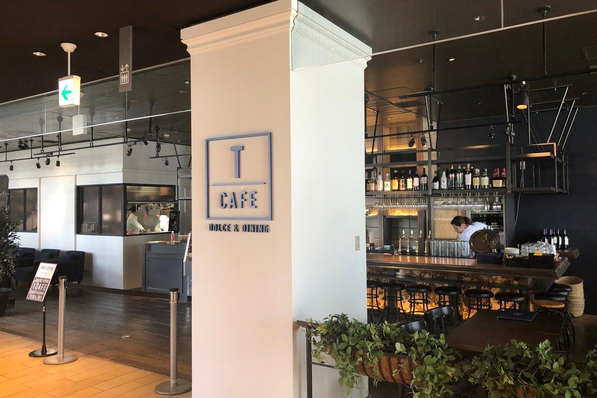 おしゃれなカフェスペースで、パーティー・会議・イベント利用などにぜひ!! の写真