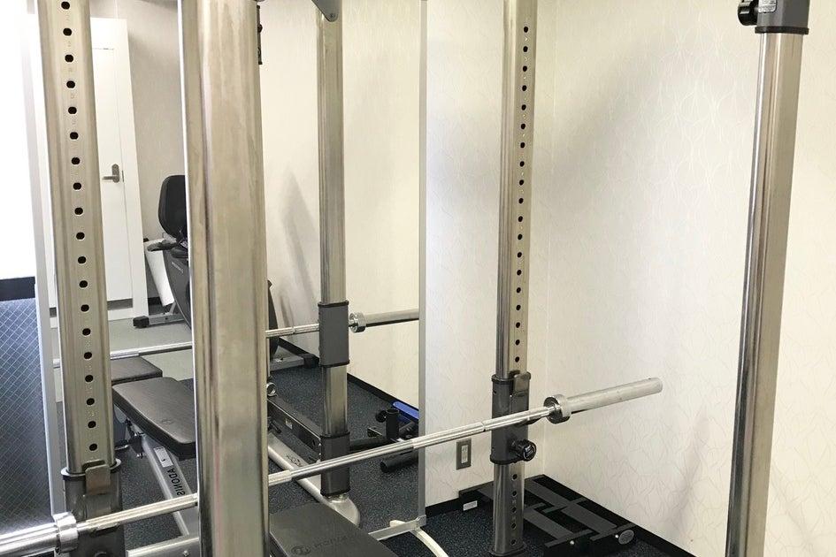 (大阪西区)パーソナル・プライベートジムレンタルスペース!個室のトレーニングスペース! の写真