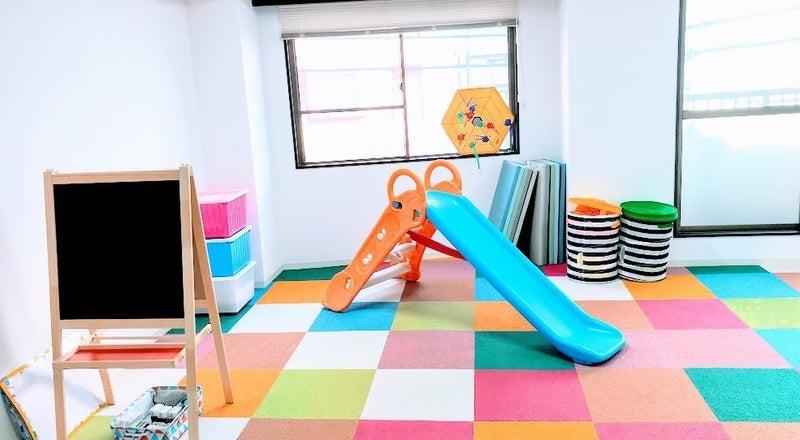 【3階】ママ会・ベビーヨガ・子連れ同窓会など!★ヨガ教室や体操教室にも最適!#ママ会 #パーティー#同窓会