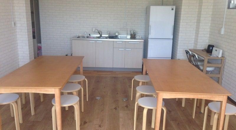 【駅近3分。最大20名。調理器具・食器など豊富なキッチン付きスペース】大阪吹田 Hana Kitchen