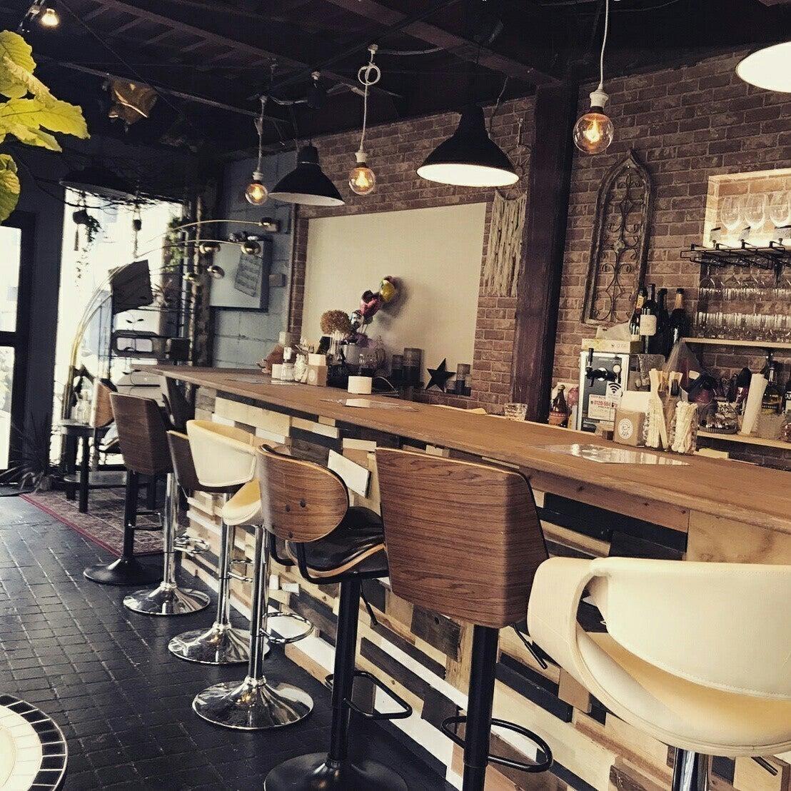 お洒落なカフェ&バーで非日常を感じれる★イベントシーンに!(お洒落なカフェ&バーで女子会誕生会などのイベント利用に!) の写真0