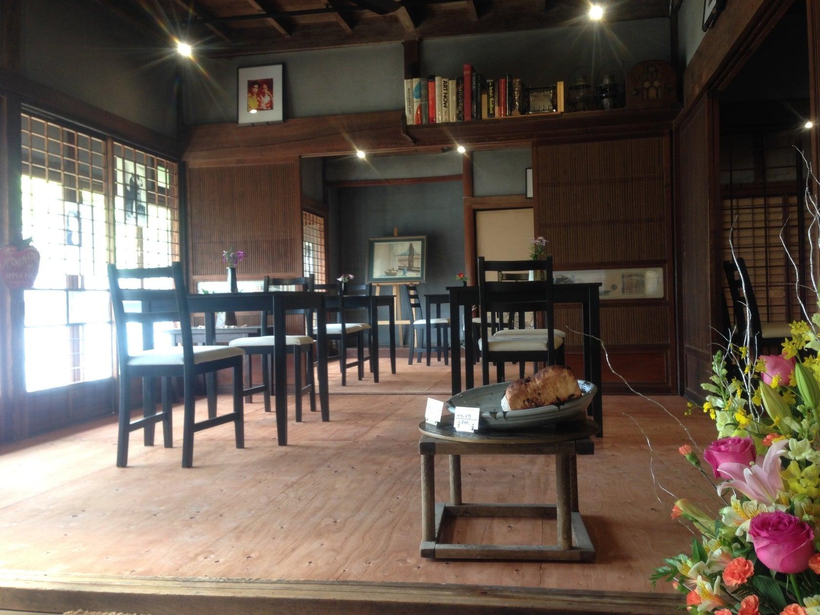 築約100年の民家 ゆったりとした時間が過ごせるくつろぎの和洋折衷カフェ(Ke-yaki Kitchen) の写真0