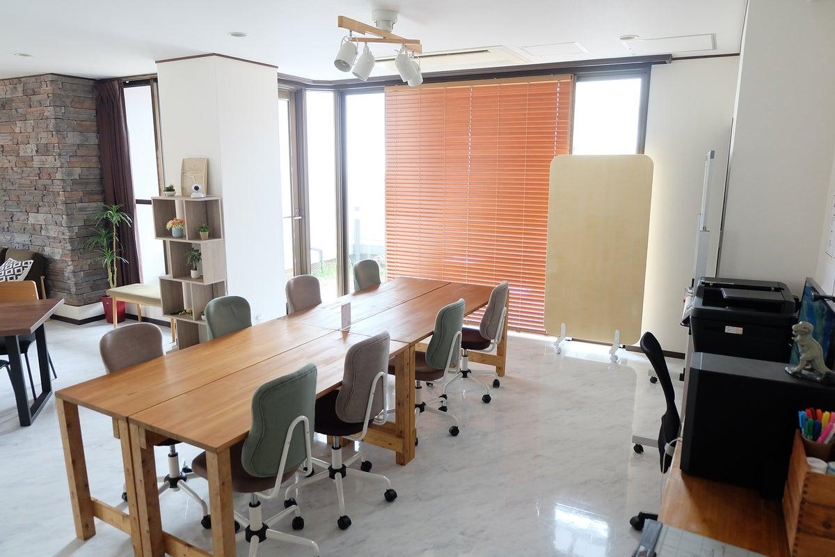 多機能型イベントスペース(メインルーム) の写真