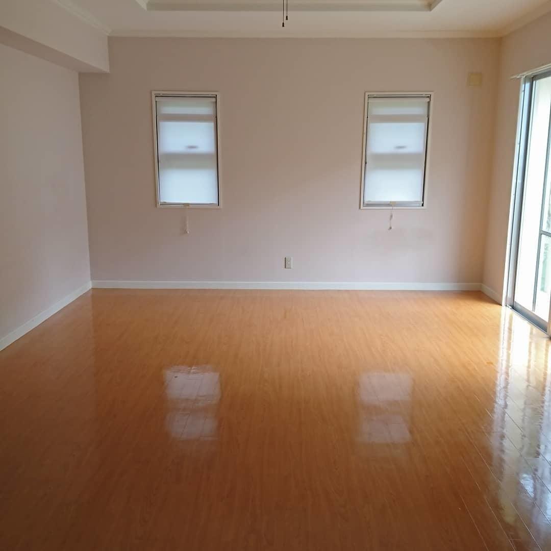 個室バストイレ付き、ヨガや体操スタジオ、会議室に最適