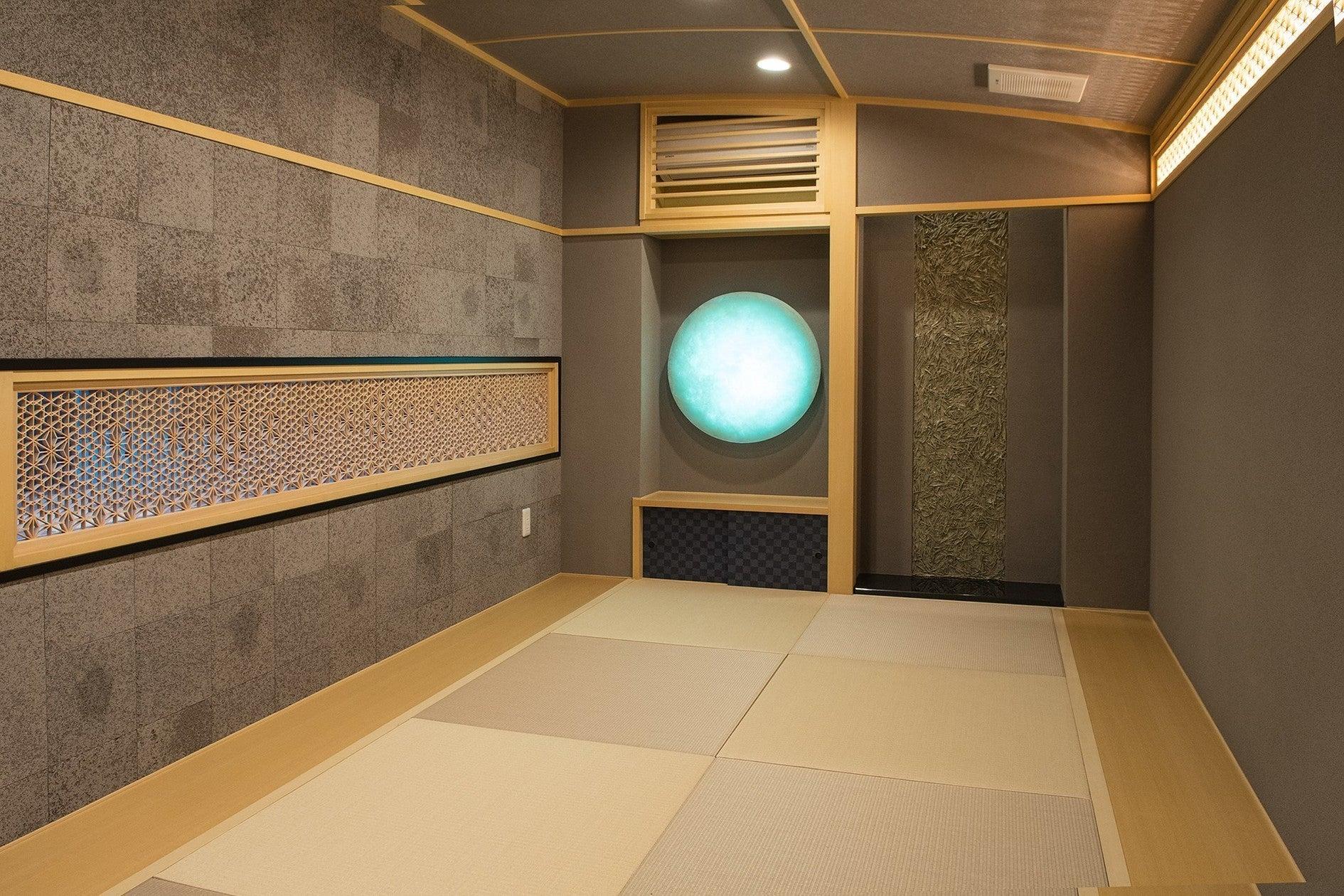 総曲輪レガートスクエア ギャザリングスペース 和室(総曲輪レガートスクエアギャザリングスペース) の写真0