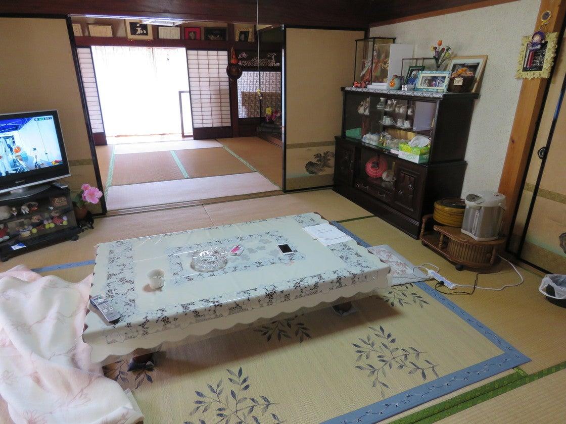島根・隠岐の島の100年の古民家を貸切!リゾートの別荘として、気分転換のサテライトオフィスとして最適! の写真