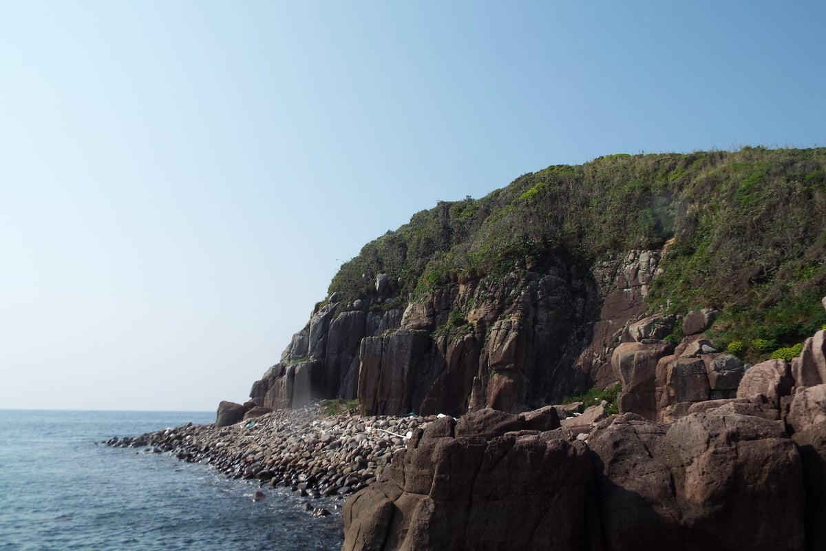 島まるごと貸切!イベント・撮影・研修・釣り・ダイビングなどに! の写真