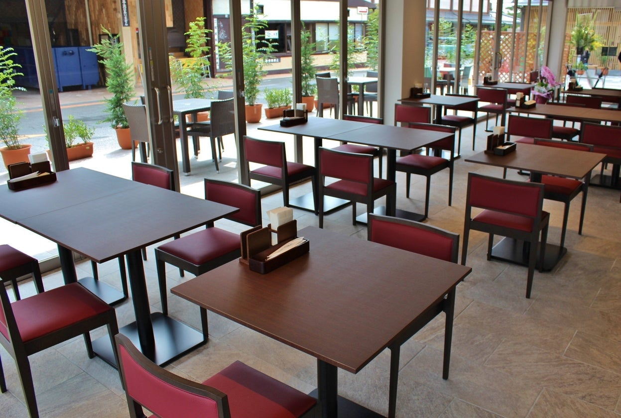 オープン間もない嵐山のイタリアンレストランをフリースペースにしてパーティーはいかが?(trattoria fiume(トラットリア ヒューメ)) の写真0
