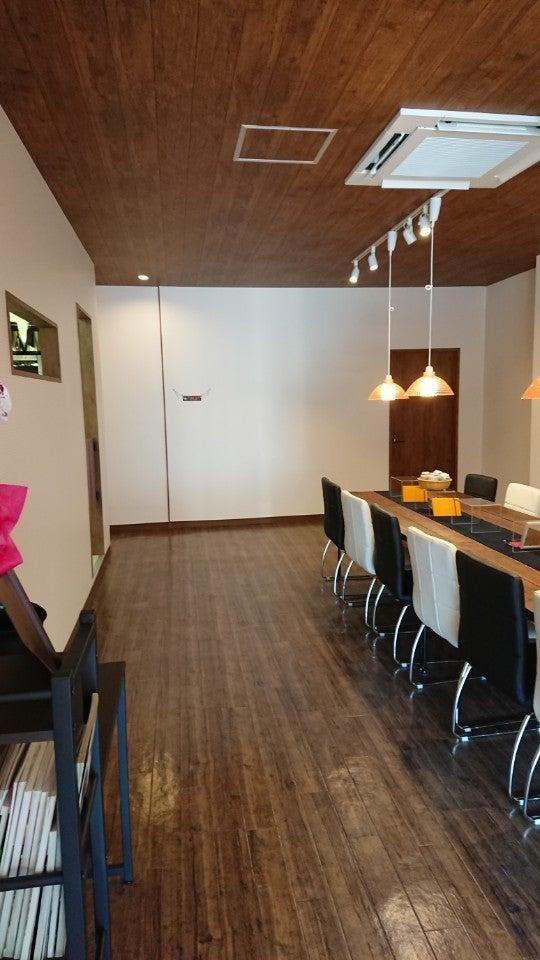 レストランの客席スペースが御利用いただけます。誕生日会、手作り教室やセミナーなどに! の写真
