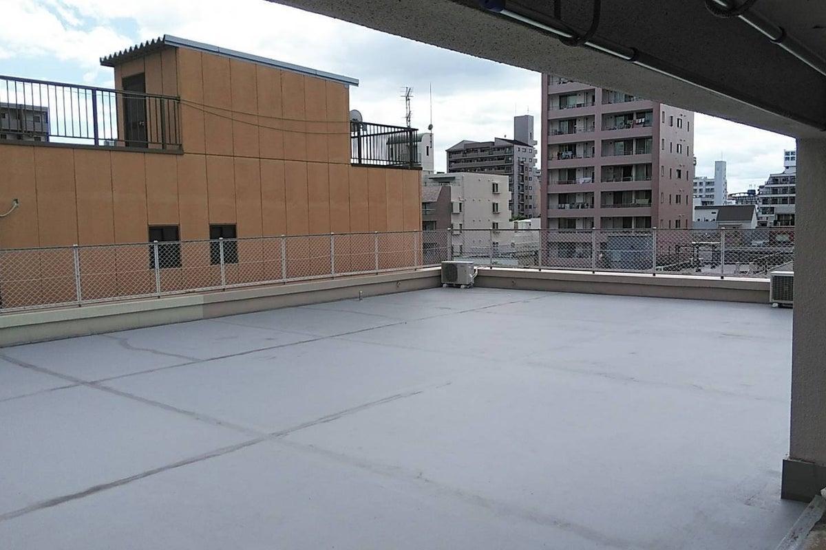 倉庫スタイルPackstudio共有部分:屋上★撮影専用 の写真