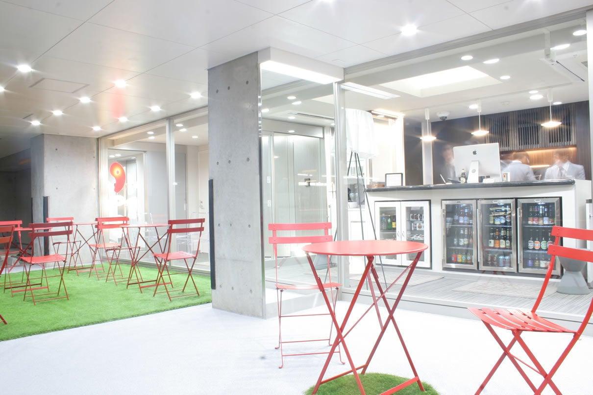 <オープンテラス>JR彦根駅西口徒歩2分:イベント・女子会・誕生日会・OB会・ママ会・会議利用などに! の写真