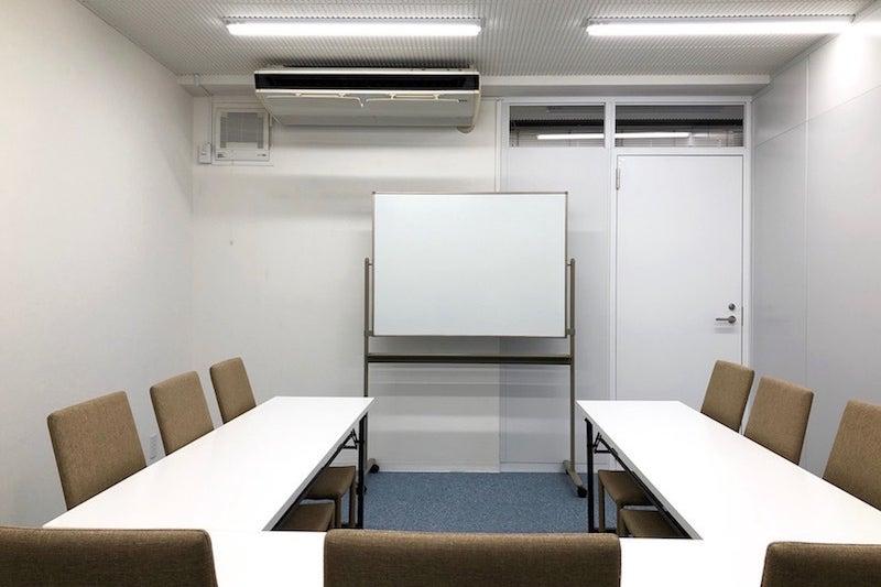 【JR目黒駅西口/権之助坂】より徒歩1分の貸会議室 の写真